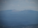 Вершина Жергоконского гольца. Июнь 2013 г.