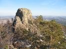 На Гыршелунском Камне весной
