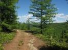 Черемховский перевал и курорт Ямаровка