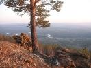 Гыршелунский Камень вечером и утром